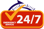 24/7 emergency commercial plumbing