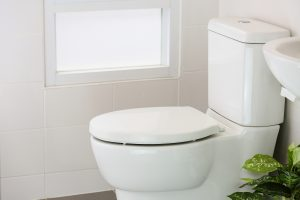 water saving tips in the bathroom
