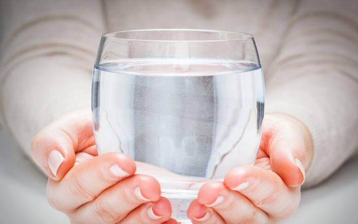 water saving tips canada